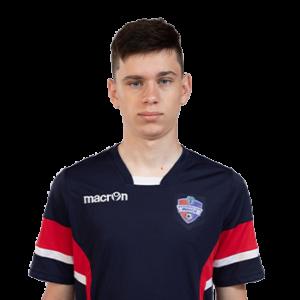 41 Сергей Тарайкович