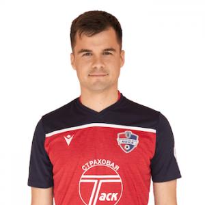 89 Владислав Насибулин