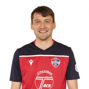 19 Алексей Залеский