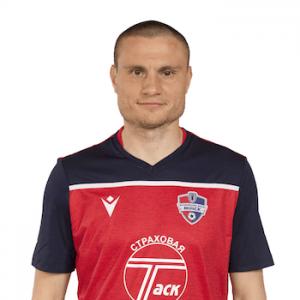 20 Дмитрий Климович