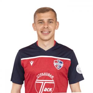 8 Антон Шрамченко