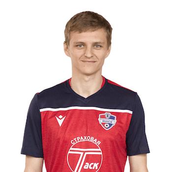 Андрей Шемрук