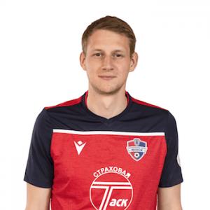 3 Дмитрий Зинович