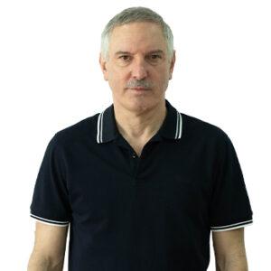 Федор Щербаченко