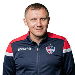 Сергей Кузьминич
