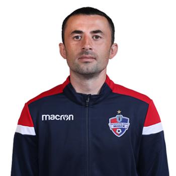 Дмитрий Корзун