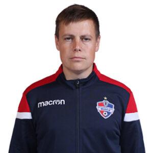 Олег Швайко