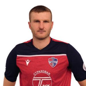 26 Сергей Концевой