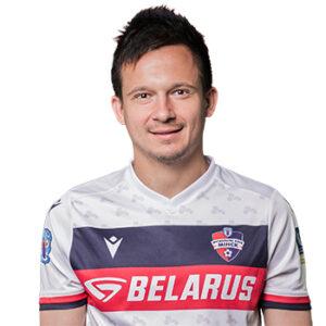 3 Дмитрий Алисейко