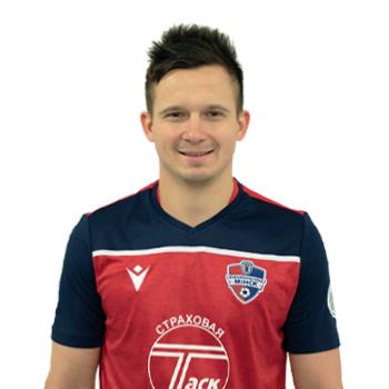 Дмитрий Алисейко