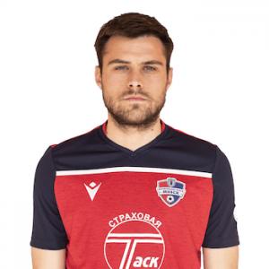 21 Александр Васильев