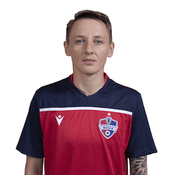 Тамила Химич