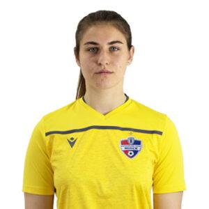 16 Дарья Виноград