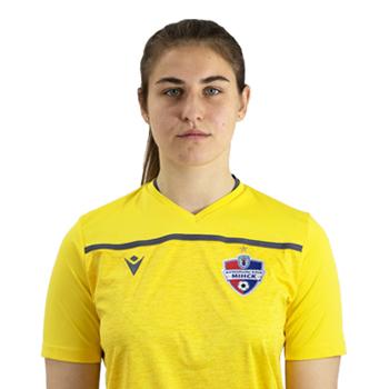 Дарья Виноград