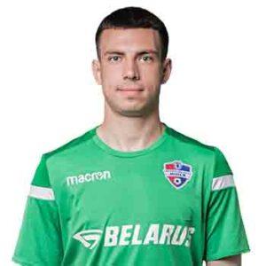 31 Павел Пришивалко