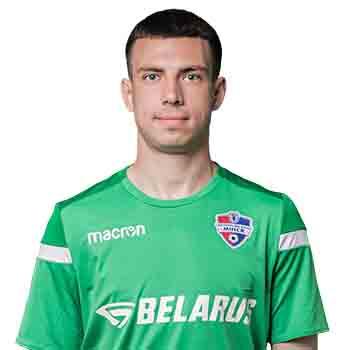 Павел Пришивалко