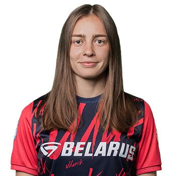 Валерия Богдан