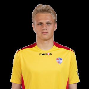29 Денис Минкевич