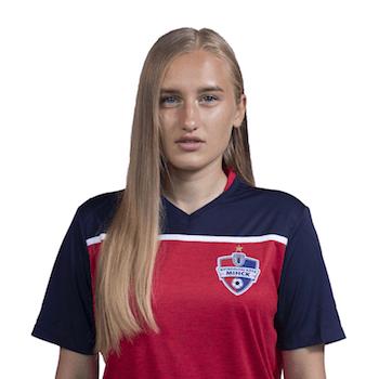 Виктория Бельмач