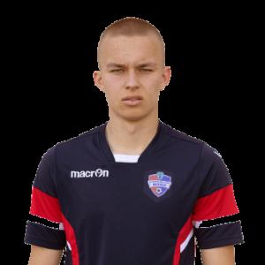27 Вадим Маринич