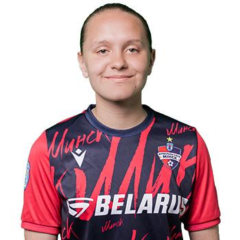 Мелана Суровцева