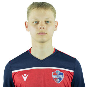 Николай Ульянцев
