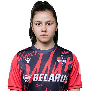 Анна Скриганова
