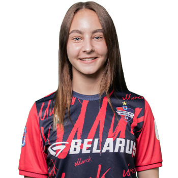 Александра Цвирко