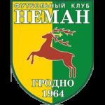 Неман — Минск