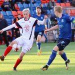 Dynamo Brest - Minsk