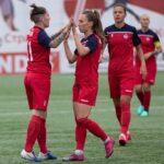 FC Minsk Women