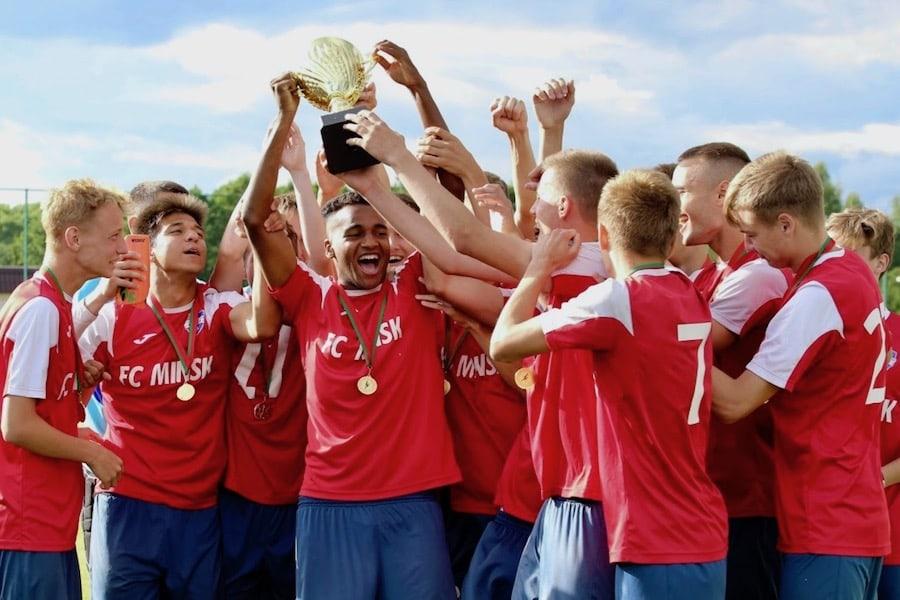 Minsk FC School