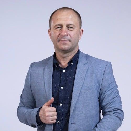 С.В.Ковалев