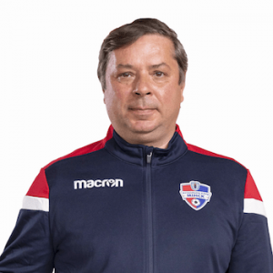 Олег Савчук