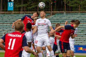 Minsk - Belshina