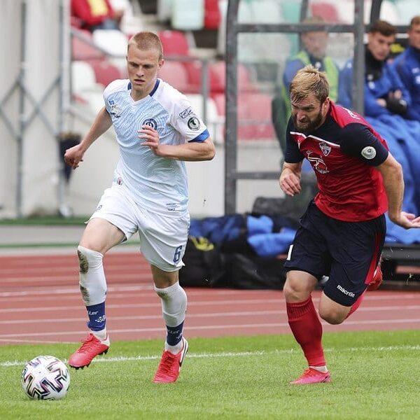 Dinamo Mn - Minsk