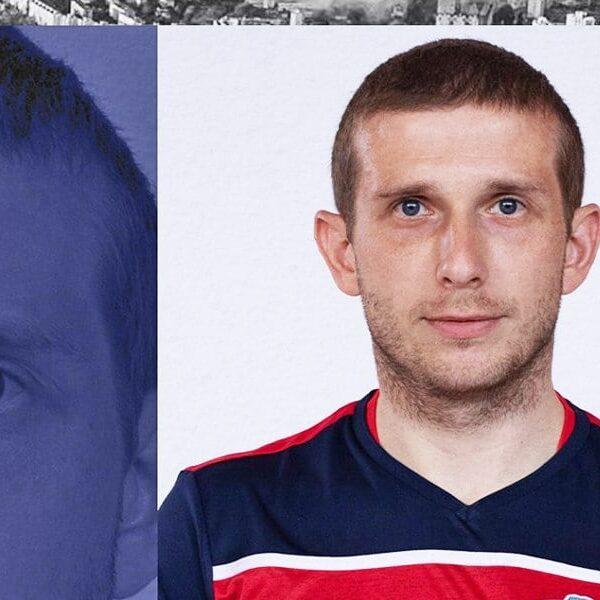 Илья Алексиевич