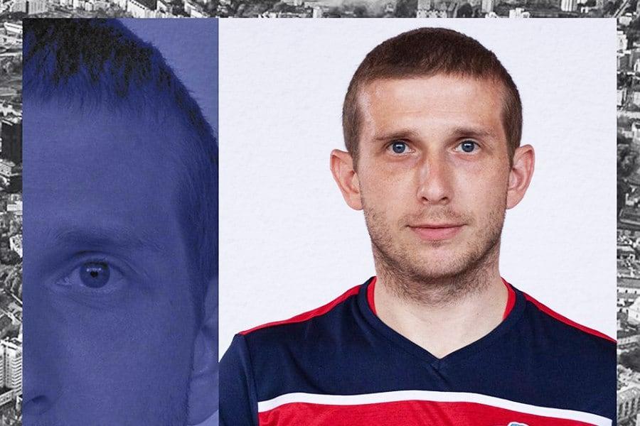 Ilya Alexievich