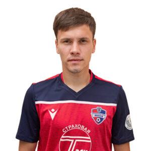 9 Александр Ануфриев