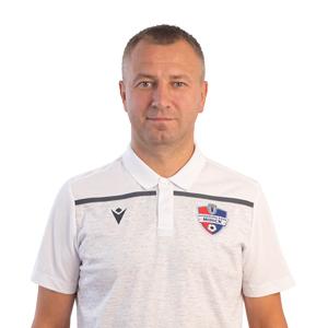 Владимир Левус
