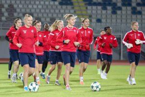 Женская лига чемпионов УЕФА