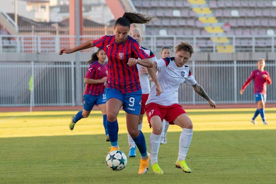 Женская лига чемпионов