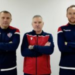 Coaches FC Minsk