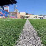 Стадион Маяковского