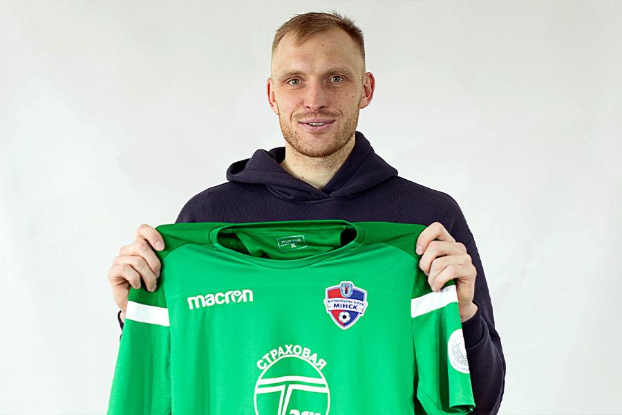 Сергей Игнатович