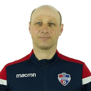 Дмитрий Новицкий