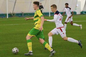 Neman Minsk doubles