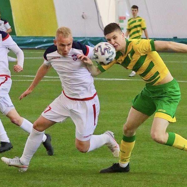 Neman's Minsk